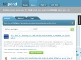 Bizpond.co.uk Coupon Codes