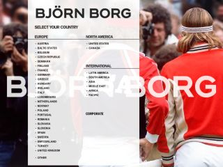 Shop at bjornborg.com