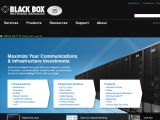 Browse Black Box Network Services