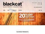 Blackcatecig.com Coupon Codes