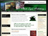 Browse Black Lyon Publishing