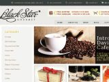 Browse Black Star Gourmet
