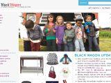 Browse Black Wagon
