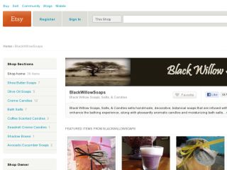 Shop at blackwillowsoaps.etsy.com
