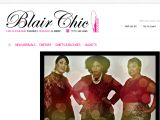 Blairchicboutique.com Coupon Codes