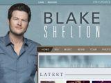 Browse Blake Shelton