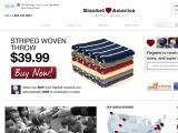 Browse Blanket America