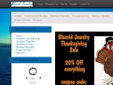 Blessidjewelry.com Coupon Codes