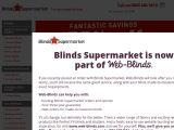 Browse Blinds-Supermarket