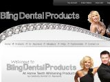 Blingdentalproducts.com Coupon Codes
