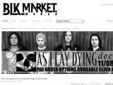 Browse Blkmarket Merch