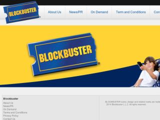 Shop at blockbuster.com