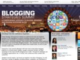 Bloggingstrategiessummit.com Coupon Codes