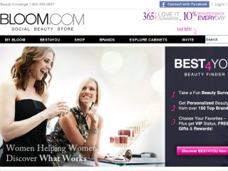 Shop at bloom.com