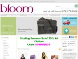 Browse Bloom Maternity