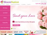 Browse Bloomnation