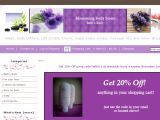 Blossoming Body Scents Coupon Codes