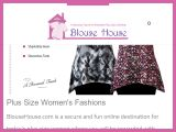 Browse Blouse House