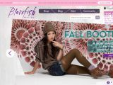 Blowfish Shoes Coupon Codes