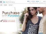 Browse Blu Democracy