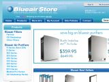 Browse BlueAirStore