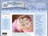 Browse Blue Blankie