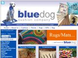 Bluedogcushioncompany.co.uk Coupon Codes