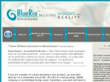 Bluerio Brand Leadership Coupon Codes