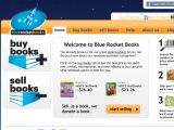 Browse Blue Rocket Books