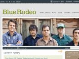 Browse Blue Rodeo