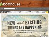Browse Boathouse
