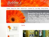 Browse Bobbie's Flowers