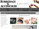Browse Bobbizbags