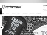 Bobby Fresh Clothing Coupon Codes