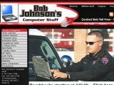 Bob Johnson's Computer Stuff Coupon Codes