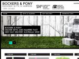 Bockersandpony.com.au Coupon Codes