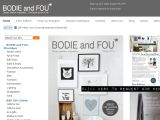 Browse Bodie And Fou