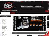 Browse Bodybuilding4you