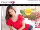 Browse Body Central