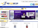 Bodyenergyshop.com Coupon Codes