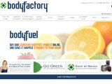 Browse Bodyfactory