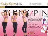 Browse Bodyrock Sport