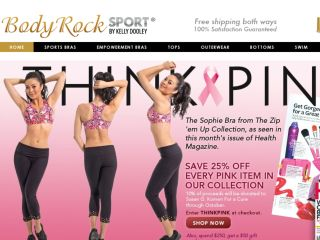 Shop at bodyrocksport.com