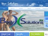 Browse Body Solutions Rx Inc