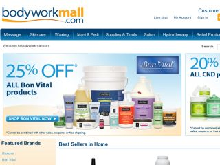 Shop at bodyworkmall.com