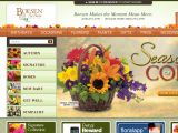 Browse Boesen Florist