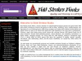 Browse Bold Strokes Books