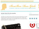 Browse Bonbon Rose Girls