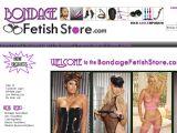 Bondagefetishstore.com Coupon Codes