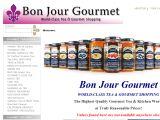 Browse Bon Jour Gourmet